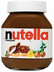 Nutella Id 4134341  Product Details