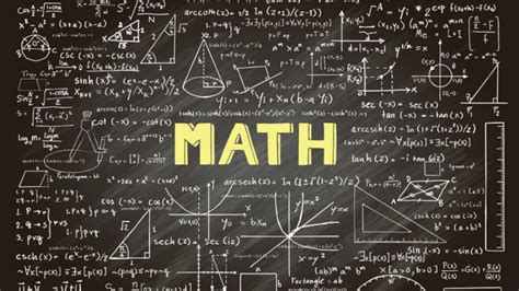 Tips In Achieving Success In Math