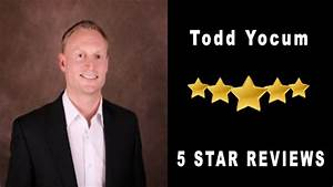 BEST ANDREW TODD YOCUM EVENTS | CALL TODD YOCUM - YouTube