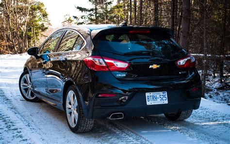 2017 Chevrolet Cruze Hatchback Rs by The 2017 Chevy Cruze Hatchback This Is It Nasioc