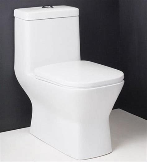 Hindware Water Closet by Hindware 92085 Element Starwhite Water Closet By Hindware