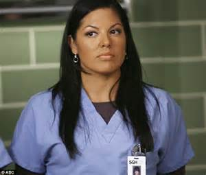 Sara Ramirez is leaving Grey's Anatomy after 10 years of ...