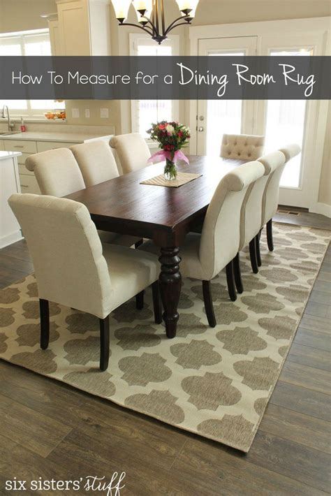 dining room rugs ideas  pinterest
