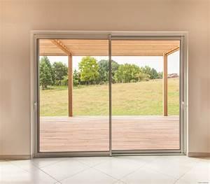 Fenêtre et baie vitrée : point sur les différents types d ouvertures et de matériaux : 09 06