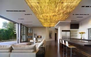 Grass Ceiling by 33 Stunning Ceiling Design Ideas To Spice Up Your Home