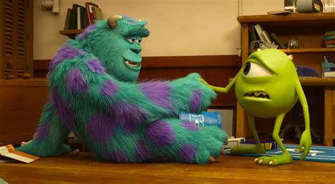 Guest Movie Review Monsters University  Open Letters
