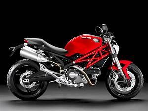 Ducati Workshop Manuals Resource  Ducati Monster 696 I E