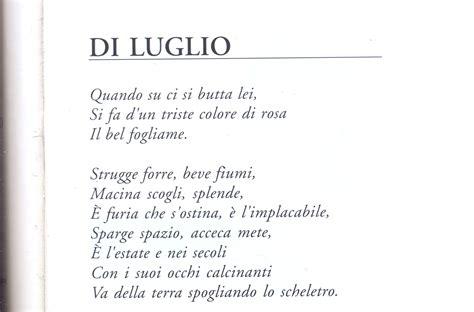 Poesia M Illumino D Immenso Testo by Poesie Di Giuseppe Ungaretti Pa54 187 Regardsdefemmes