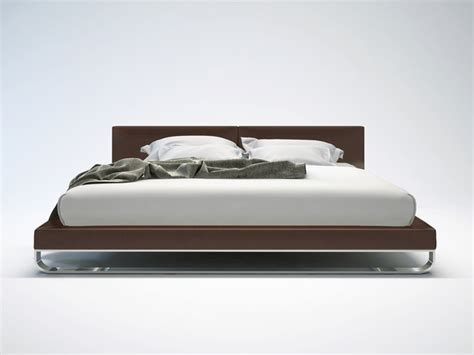 Modloft Chelsea Bed by Chelsea Contemporary Modern Bed By Modloft