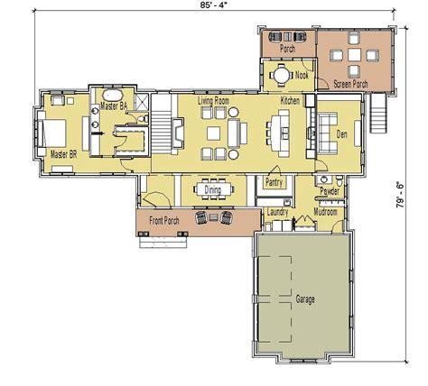 daylight basement plans daylight basement house plans