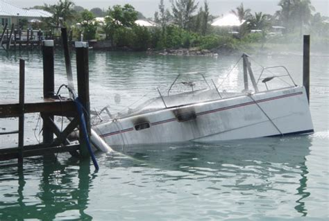 What Happens When Lightning Strikes A Boat by Protect Yourself From Lightning