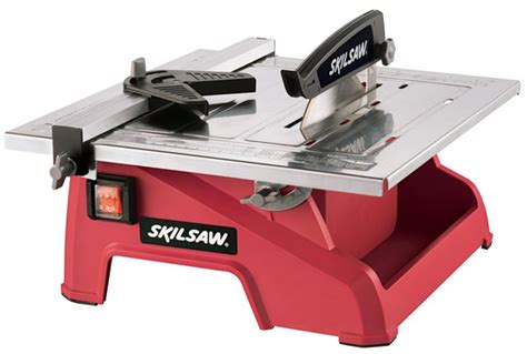 Skil Tile Saw 3550 02 by Best Tile Saw Reviews 2016 2017