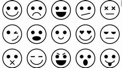 Emoticons Emails Study Cnn Smiley Faces Using