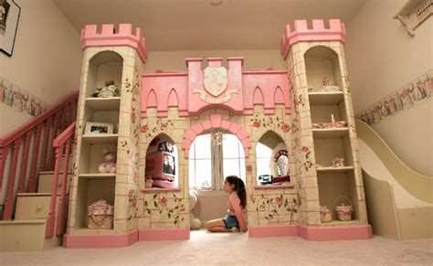 deco pour chambre fille princesse