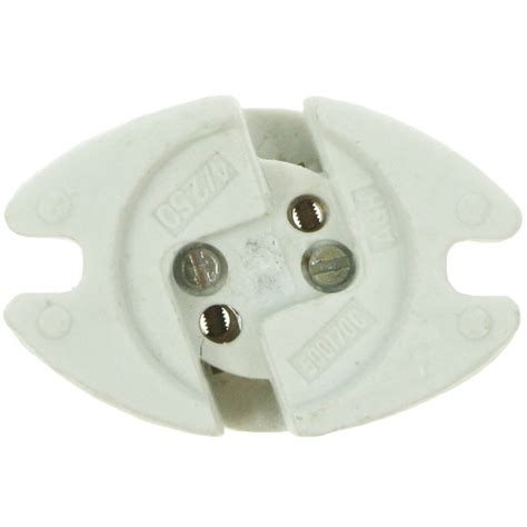 ceramic bayonet cap light bulb holder at uk electrical