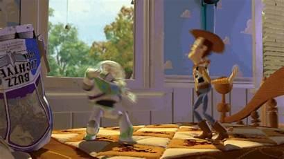 Toy Story Disney Gifs Animated Pixar Funny