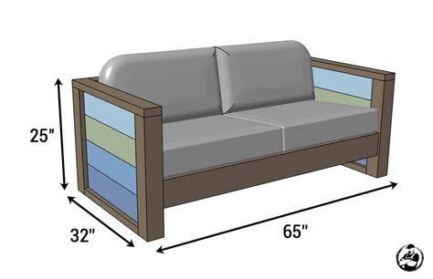 loveseat plans free plans outdoor wood plank loveseat wood outdoor