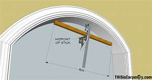 Circular-Based Arches – Part 1: One-Centered and Two