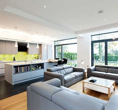 Design Ideas For Kitchen And Living Room by 30 Best Open Kitchen Design Ideas With Living Room In