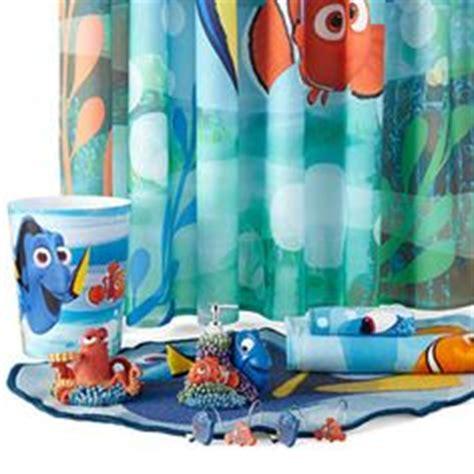 disney pixar finding nemo bathroom set disney pixar finding dory hank toothbrush holder by