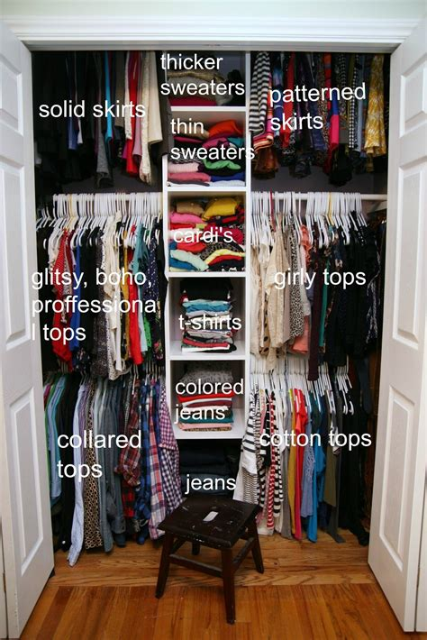 Organizing Closet Space by Pin By On For The Home In 2019 Closet
