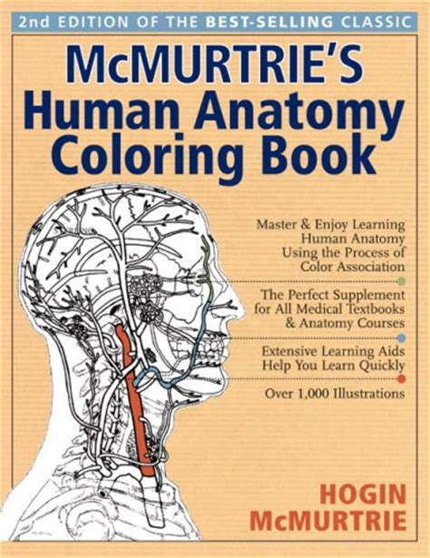 Coloring Atlas Of Human Anatomy by 404 Squidoo Page Not Found