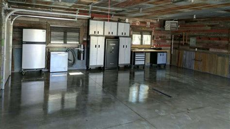 Garage Floor Epoxy: Is Garage Floor Epoxy Slippery