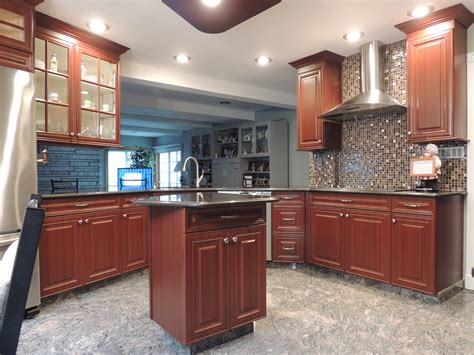 kitchen remodeling ideas   kitchen refacing ny