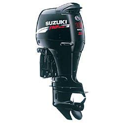 suzuki df  outboard engine test reviews  specs