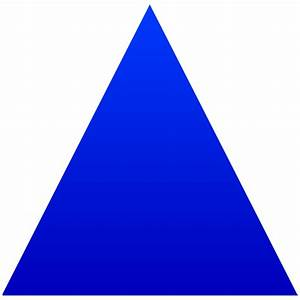 Kids Page: Triangle - Shapes Teaching Activities