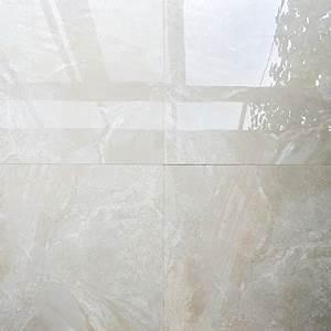 Hb6251 Rialto White Homogeneous Porcelain Spanish Floor ...