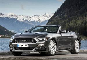 Ford Mustang Gt Cabrio : prijs ford mustang cabrio v8 gt 2019 autogids ~ Kayakingforconservation.com Haus und Dekorationen
