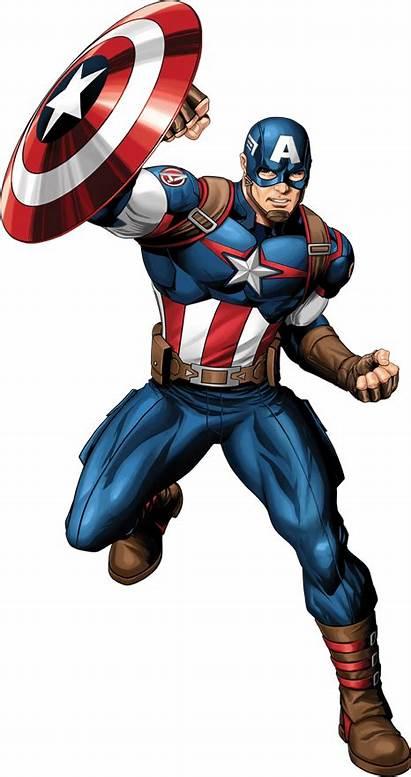 Captain America Avengers Superheroes Clipart Super Hero