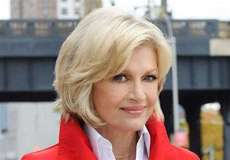 25 Latest Short Hair Styles For Over 50