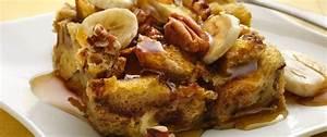 Bananas Foster French Toast recipe from Betty Crocker