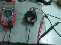 Timer Based Flyback Transformer Driver