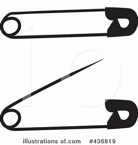 safety pin clipart - Google Search | Punk Rock baby ...