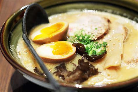 miso ramen japanese soup recipe