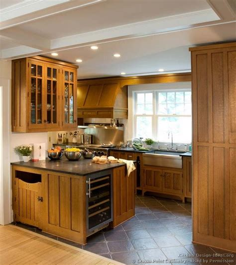 ideas  mission style kitchens  pinterest custom cabinets kitchen cabinets