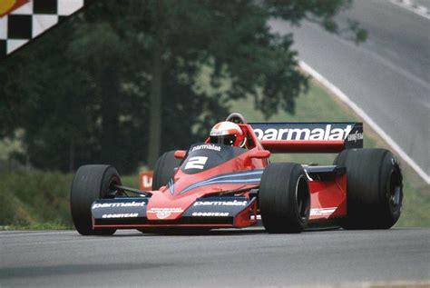 One of the leading designers on doom was john romero. Brabham BT46 | Retro cars, Alfa romero
