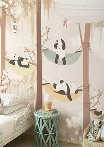 Wall Art Tapeten : tapeten kinderzimmer passende farben und motive ausw hlen ~ Markanthonyermac.com Haus und Dekorationen