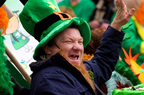 Leprechauns Facts About The Irish Trickster Fairy