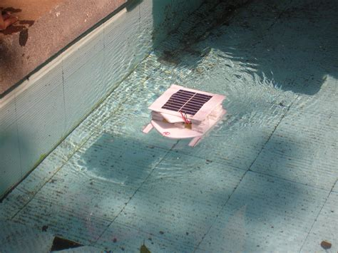 How To Build A Boat Prototype by Solar Powered Boat Prototype Make