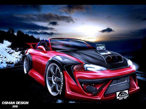 Mitsubishi Eclipse Wallpaper