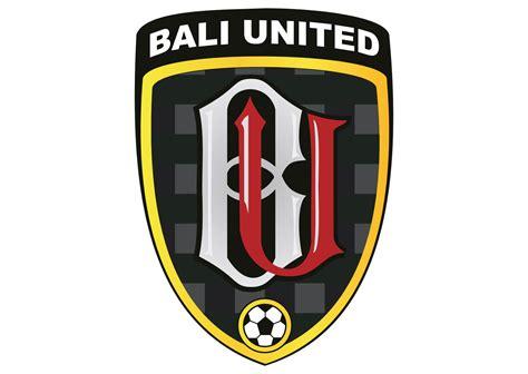 Grafiti Bali United : Logo Bali United .png