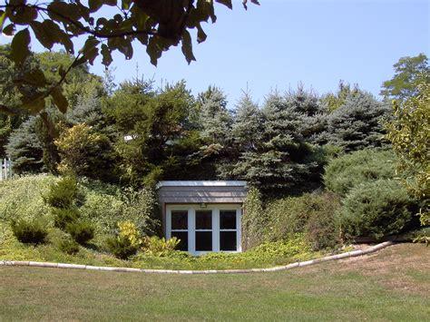 stunning images bermed home plans earth sheltered passive solar home study energysage