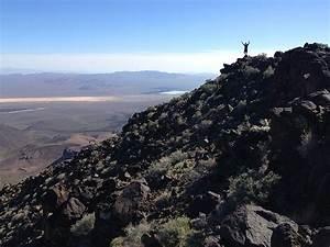 Black, Mountain, Hiking