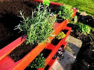 Palettenmöbel Garten Selber Machen : hochbeet aus paletten selber machen diy palettenm bel garten hochbeet aus paletten ~ Eleganceandgraceweddings.com Haus und Dekorationen