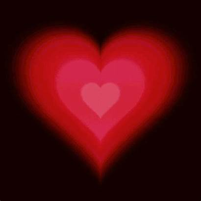 Hearts Heart Gifs Animated Animation Warm Beating