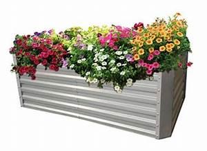 Hochbeet Blumen Bepflanzen : hochbeet aus blech hochbeet kaufen leicht gemacht ~ Watch28wear.com Haus und Dekorationen